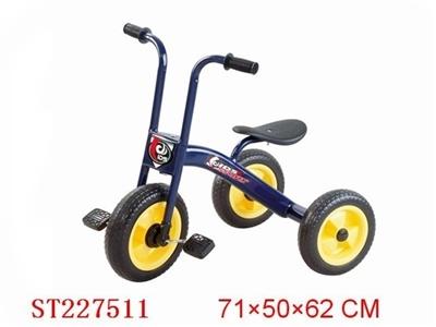 儿童三轮车 - st227511