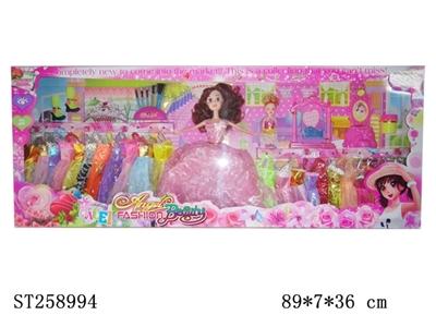 芭比娃娃 - st258994