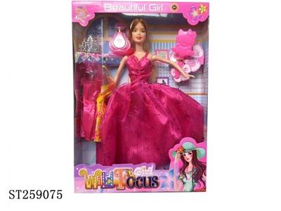 芭比娃娃 - st259075